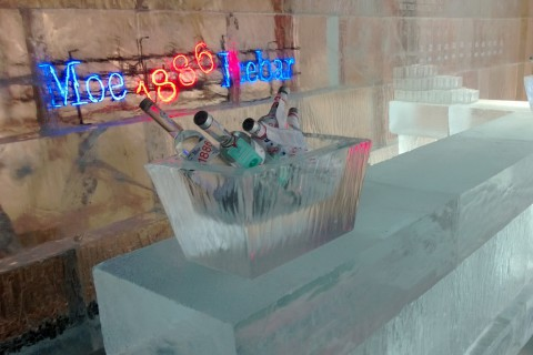 Ice bar MOE 1886